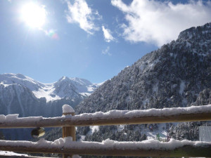 vanessa ski travel pr