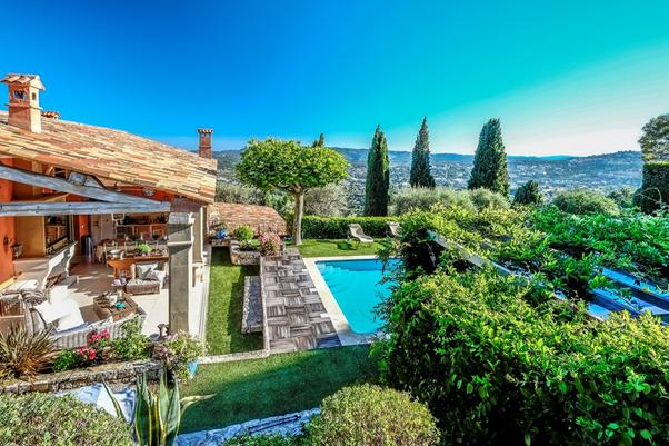 Property of the Week: Villa Mas Peyloubet