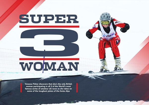 Super (3) Woman