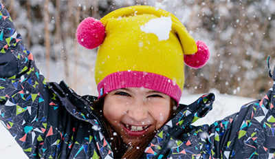 The Best Family Ski Resorts